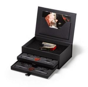 Thalia Capo celebrity gift packaging