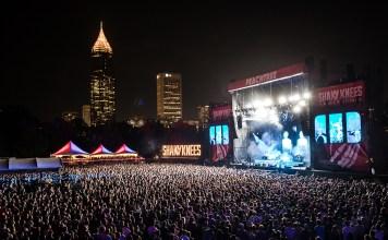 Jack White Crowd