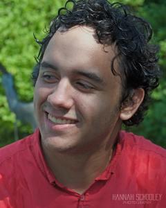 Gavin Ortiz