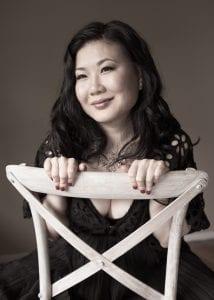 Kiyomi Hawley