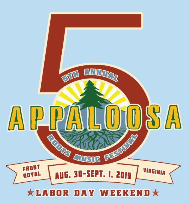 Scythian S Appaloosa Festival Returns To Front Royal Virginia Labor