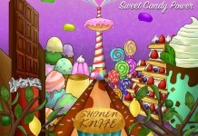 shonen knife sweet candy album cover