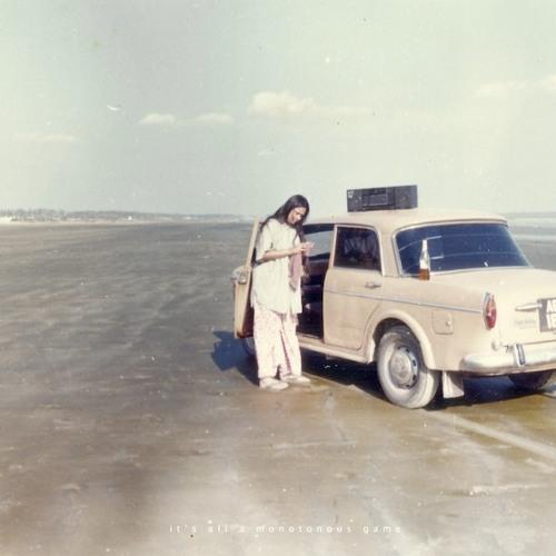 Sanoli Chowdhury
