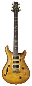prs Special Semi Hollow McCarty Burst