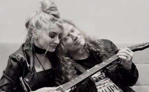 Electra Mustaine