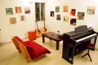 Music Room Design! 11 Ways To Design An Astonishing Music ...