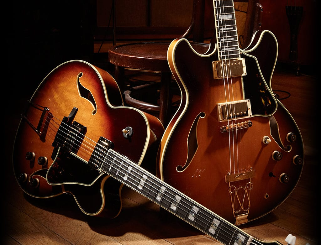 How To Start Getting Into Jazz Guitar 10 Tips