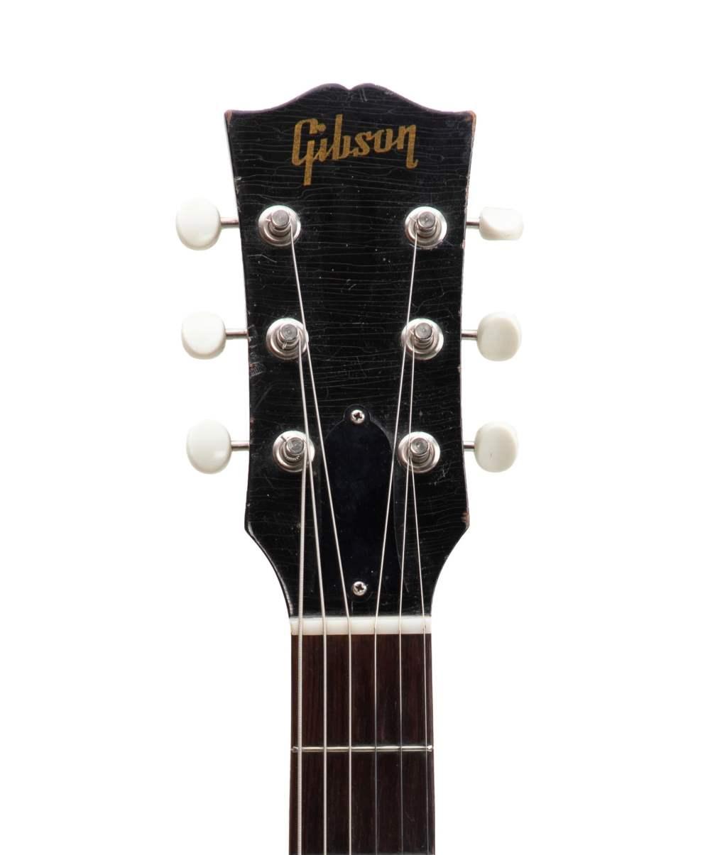 medium resolution of original 1952 gibson es 125 in black finish u2013 guitarhunter dkoriginal 1952 gibson es 125