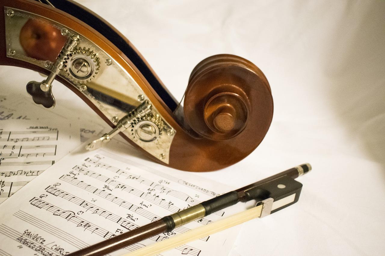 クリシェの楽譜