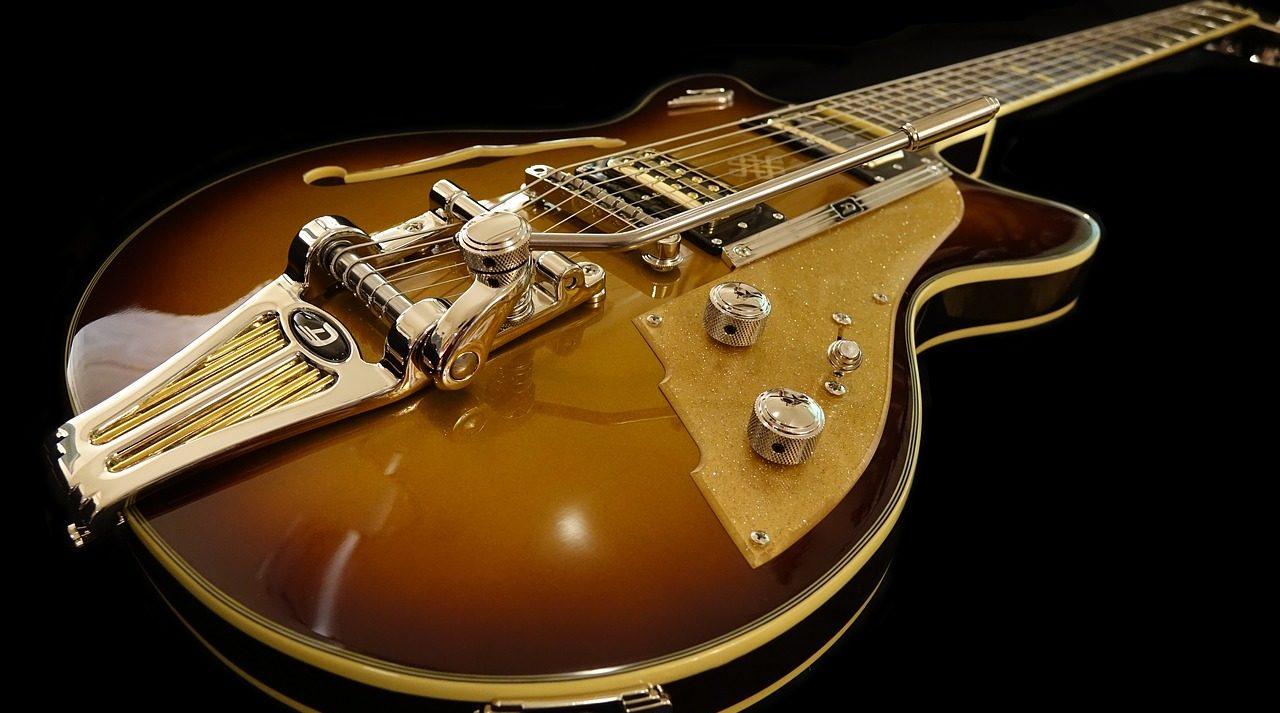 メロディックマイナーで弾くジャズギター