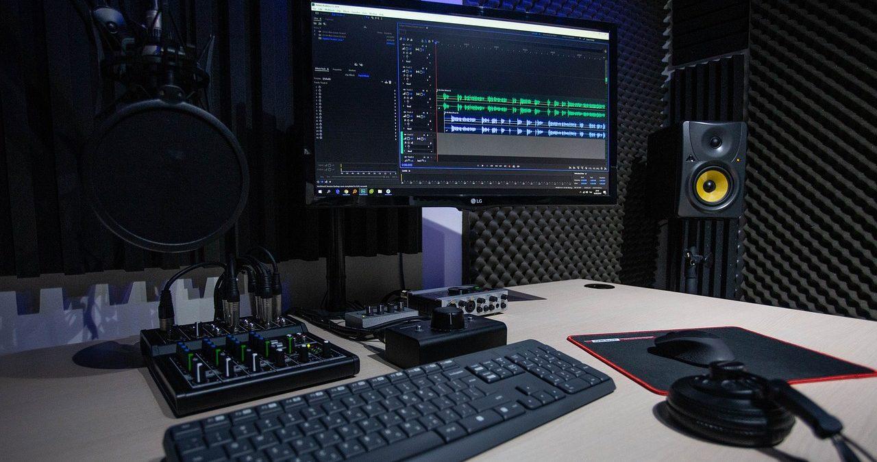 最小スペックで構築する格安DTMスタジオ