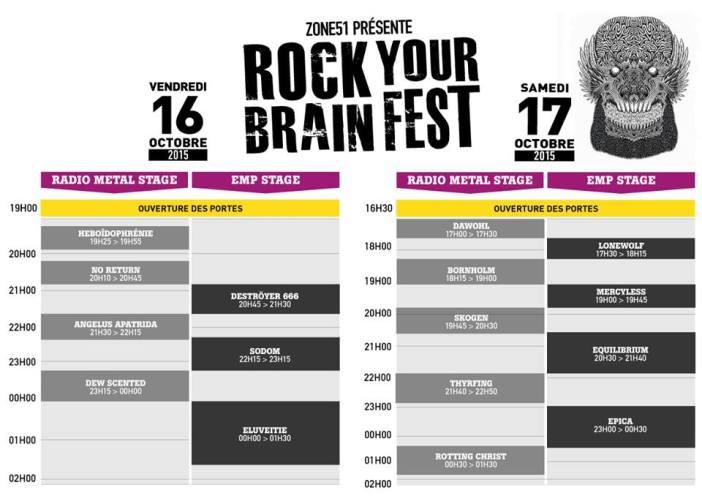 rock your brain fest prog 2015