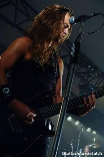 mark jansen guitariste metal