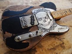 guitare dasviken
