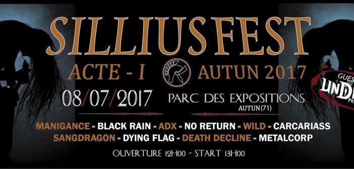 silliusfest 2017