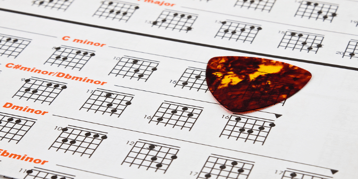 What is a Chord Chart