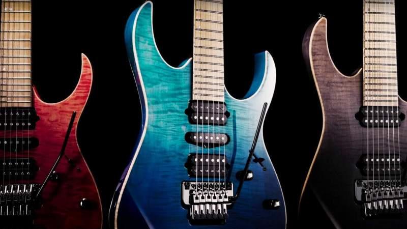 Guitarras Ibanez - Curiosidades