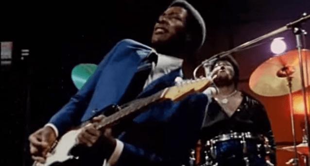 Buddy Guy em 1969