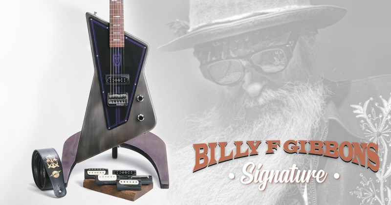Wild Custom Guitars