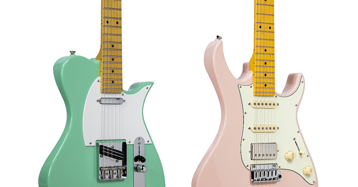 Vola Guitars