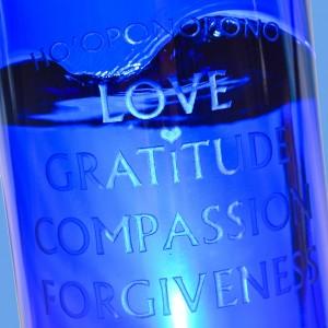 hooponopono-blue-bottle-LOVE