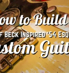 telecaster grease bucket wiring diagram telecaster plus wiring wiring diagram elsalvadorla eric johnson stratocaster fender jeff [ 1280 x 720 Pixel ]