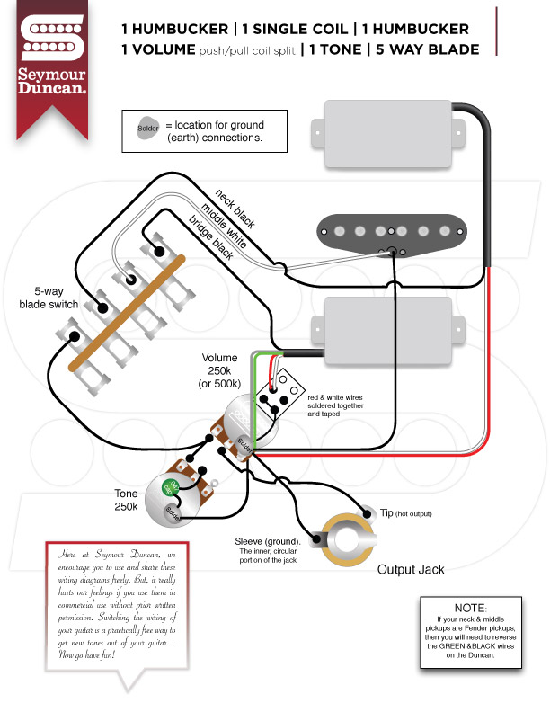 Coil Split Wiring Diagram - Roslonek.net