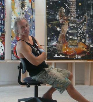 Michael Babyak Artist