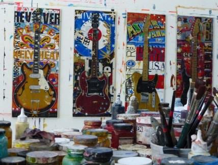 MJB Studio 1