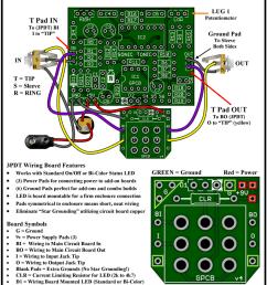 3pdt wiring board  [ 800 x 1143 Pixel ]