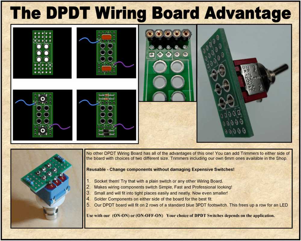 medium resolution of dpdt wiring board diagram available in our shop