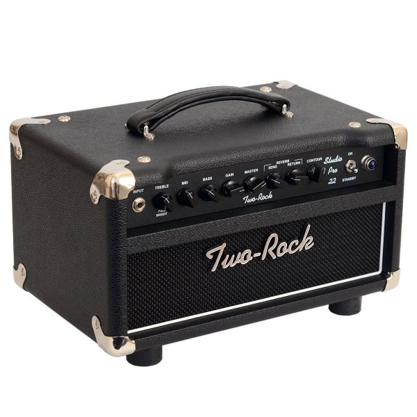 Two-Rock Studio Pro 22