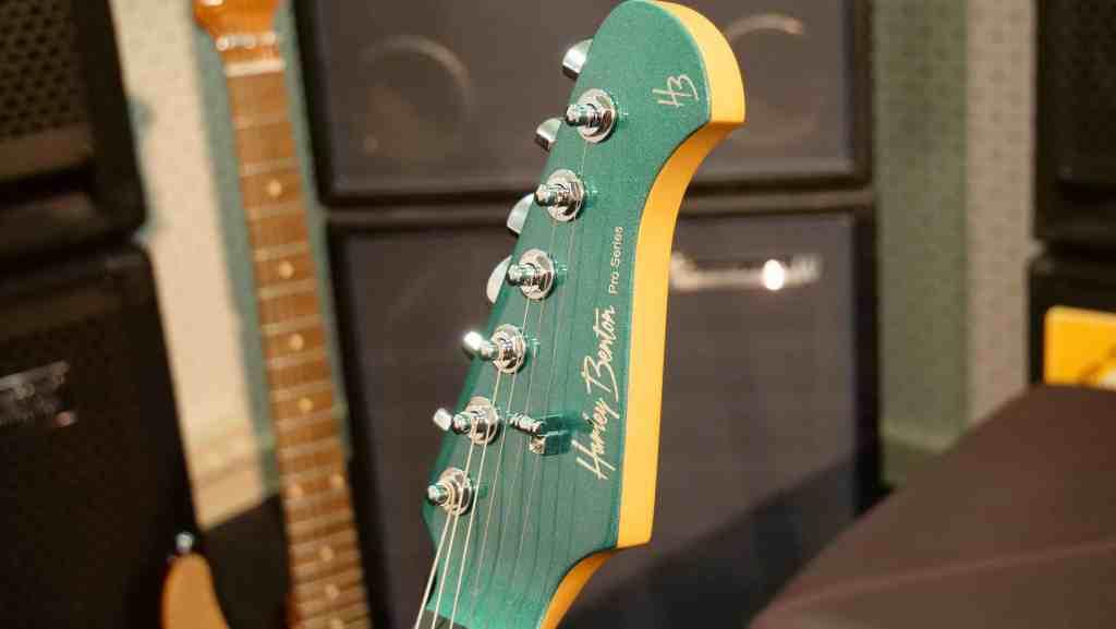 are Harley Benton Guitars good?