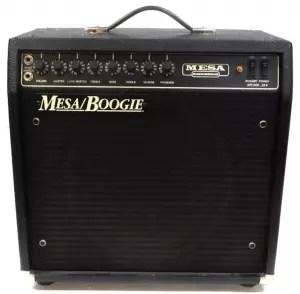 Mesa Boogie Studio 22