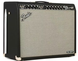 Fender Tone Master Twin Reverb Review