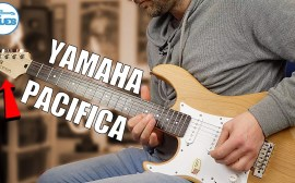 Yamaha Pacifica 112 Review