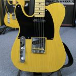 Fender Original Series 50s Telecaster