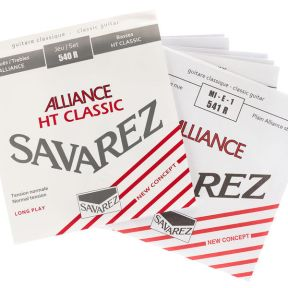 Savarez Alliance 540R