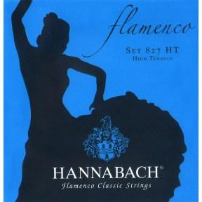 Hannahbach 827HT