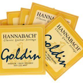 Goldin Hannabach 725MHTC