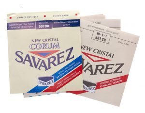 Savarez Corum New Cristal 500CRJ
