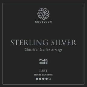 Knobloch Sterling Silver 500SSC