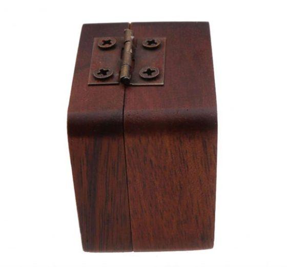 caja portapúas
