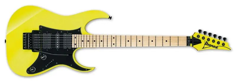 Ibanez RG550 Superstrat