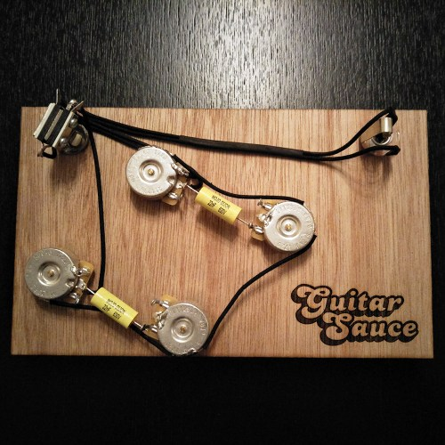 small resolution of es 335 guitar wiring harness