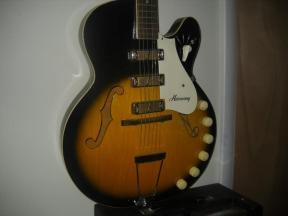 guitars on george by jerry duncan (4)