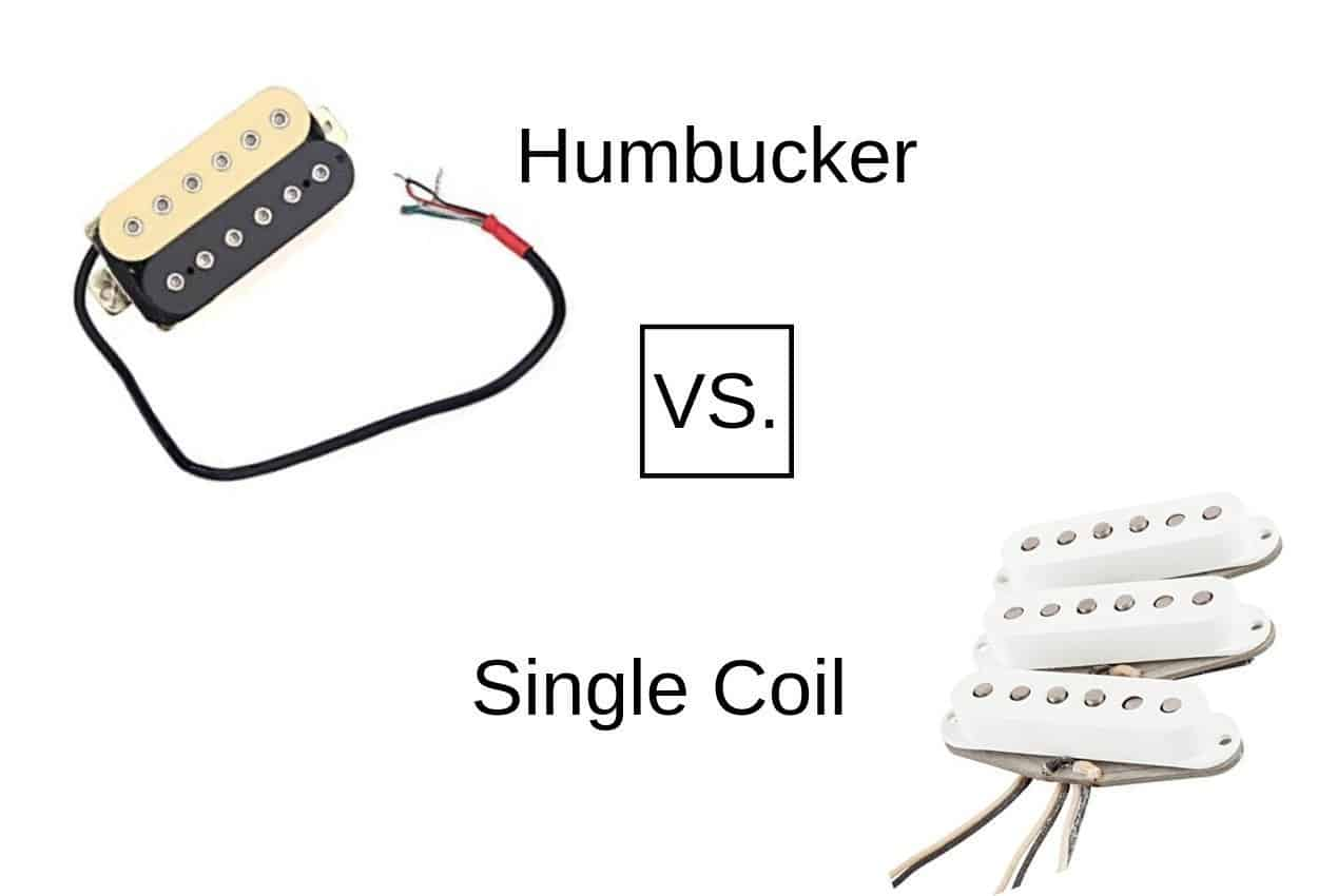 Humbucker Vs Single Coil Which Is Best For You