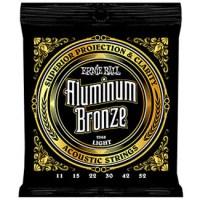 Ernie Ball Aluminum Bronze 2568