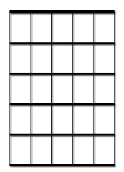 How To Read Guitar Chord Charts Beginner Guitar Lesson