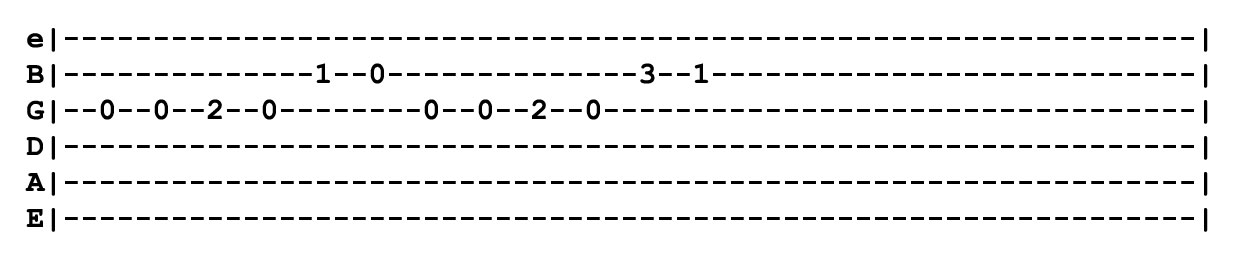 How To Read Guitar Tab Beginner Guitar Lesson